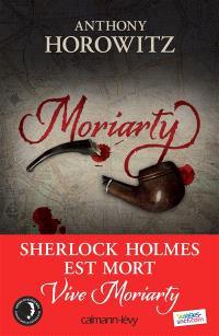 Moriarty; Les trois reines