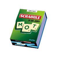 Scrabble : en 365 jours