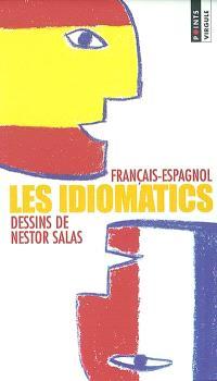Les idiomatics : français-espagnol