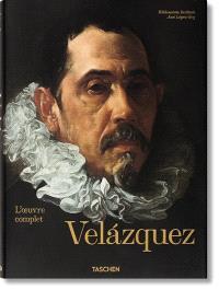 Velazquez : l'oeuvre complet