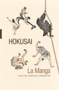La Manga : l'édition complète commentée