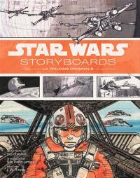 Star Wars storyboards. Volume 2, The original trilogy