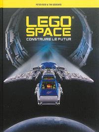 Lego space, construire le futur : un voyage dans le futur