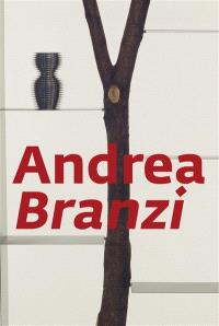 Andrea Branzi : objets et territoires = Andrea Branzi : objects and territories