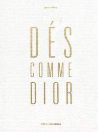 Dés comme Dior