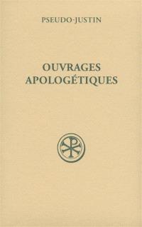 Ouvrages apologétiques