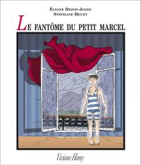 Le fantôme du petit Marcel : à la recherche du titre perdu