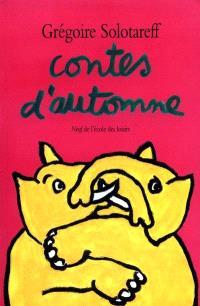 Contes d'automne