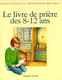 Livre de prières des 8-12 ans