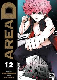 Area D. Volume 12