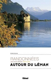 Randonnées autour du lac Léman : les plus beaux parcours