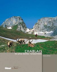 Chablais, les plus belles randonnées