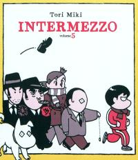 Intermezzo. Volume 5