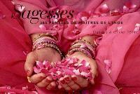 Sagesses : 365 pensées de maîtres de l'Inde
