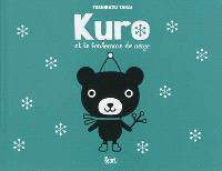 Kuro et le bonhomme de neige