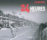 24 heures au Mans : 1923-2010