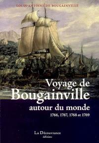 Voyage de Bougainville autour du monde, 1766, 1767, 1768 et 1769