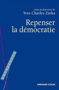 Repenser la démocratie
