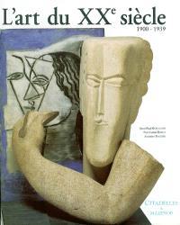 L'art du XXe siècle : 1900-1939