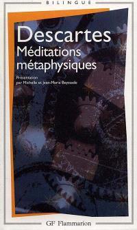 Méditations métaphysiques; Objections et réponses