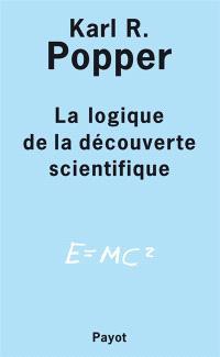 La logique de la découverte scientifique