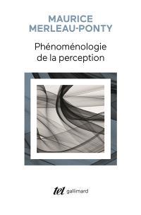 Phénoménologie de la perception