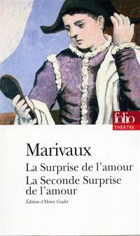 La surprise de l'amour; La seconde surprise de l'amour