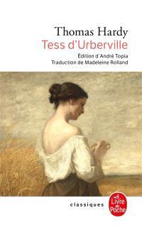 Tess d'Urberville : une femme pure