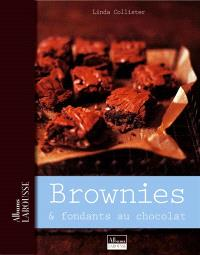 Brownies & fondants au chocolat