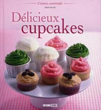 Délicieux cupcakes