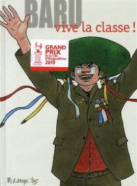 Vive la classe !