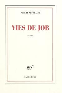 Vies de Job