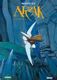 Arzak. Volume 1, L'arpenteur