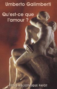 Qu'est-ce que l'amour ?