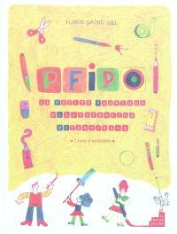 PFIPO : la petite fabrique d'illustration potentielle