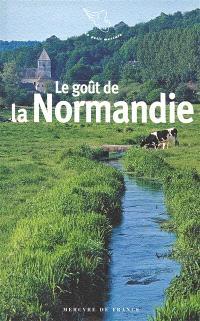 Le goût de la Normandie