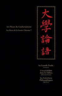 Les fleurs de la pensée chinoise. Volume 2, Les fleurs du taoïsme