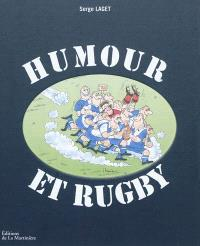 Humour et rugby