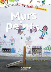 Murs peints : maternelle