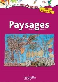 Paysages : cycle 2, GS, CP, CE1