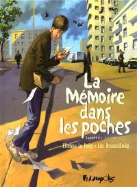 La mémoire dans les poches, Deuxième partie