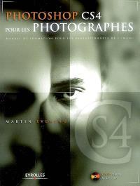 Photoshop CS4 pour les photographes : manuel de formation pour les professionnels de l'image