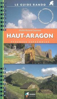 Haut-Aragon : Pyrénées espagnoles