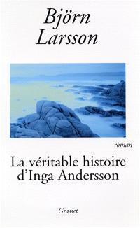 La véritable histoire d'Inga Andersson