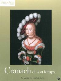Cranach et son temps : au musée du Luxembourg