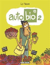 Auto bio. Volume 2