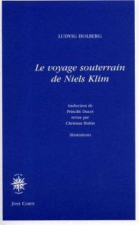 Le voyage souterrain de Niels Klim