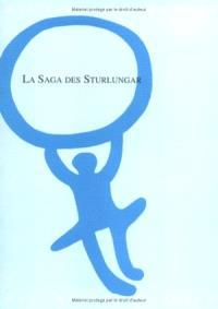 La saga des Sturlungar