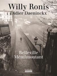 Belleville-Ménilmontant