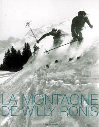 La montagne de Willy Ronis